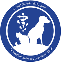 Camp Hill Animal Hospital Logo