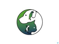 Scarsdale animal hospital Logo