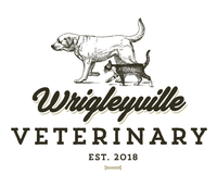 Wrigleyville Veterinary Center Logo